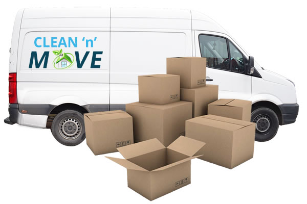 Professional Removals in Southampton